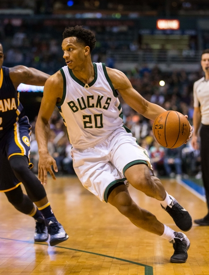 Bucks: A quick look at the summer league roster