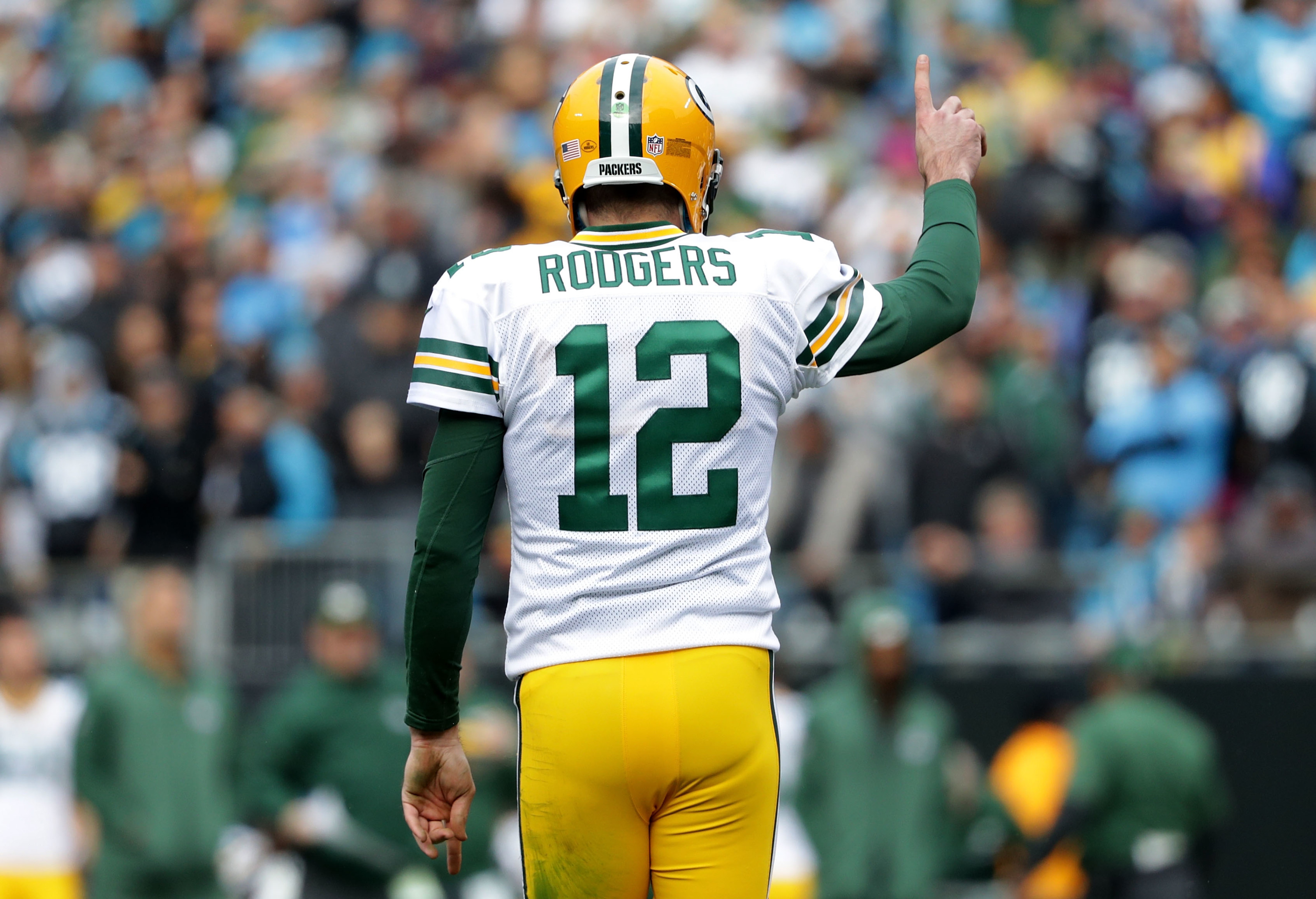 Evaluating Aaron Rodgers Career After One Decade As Starter
