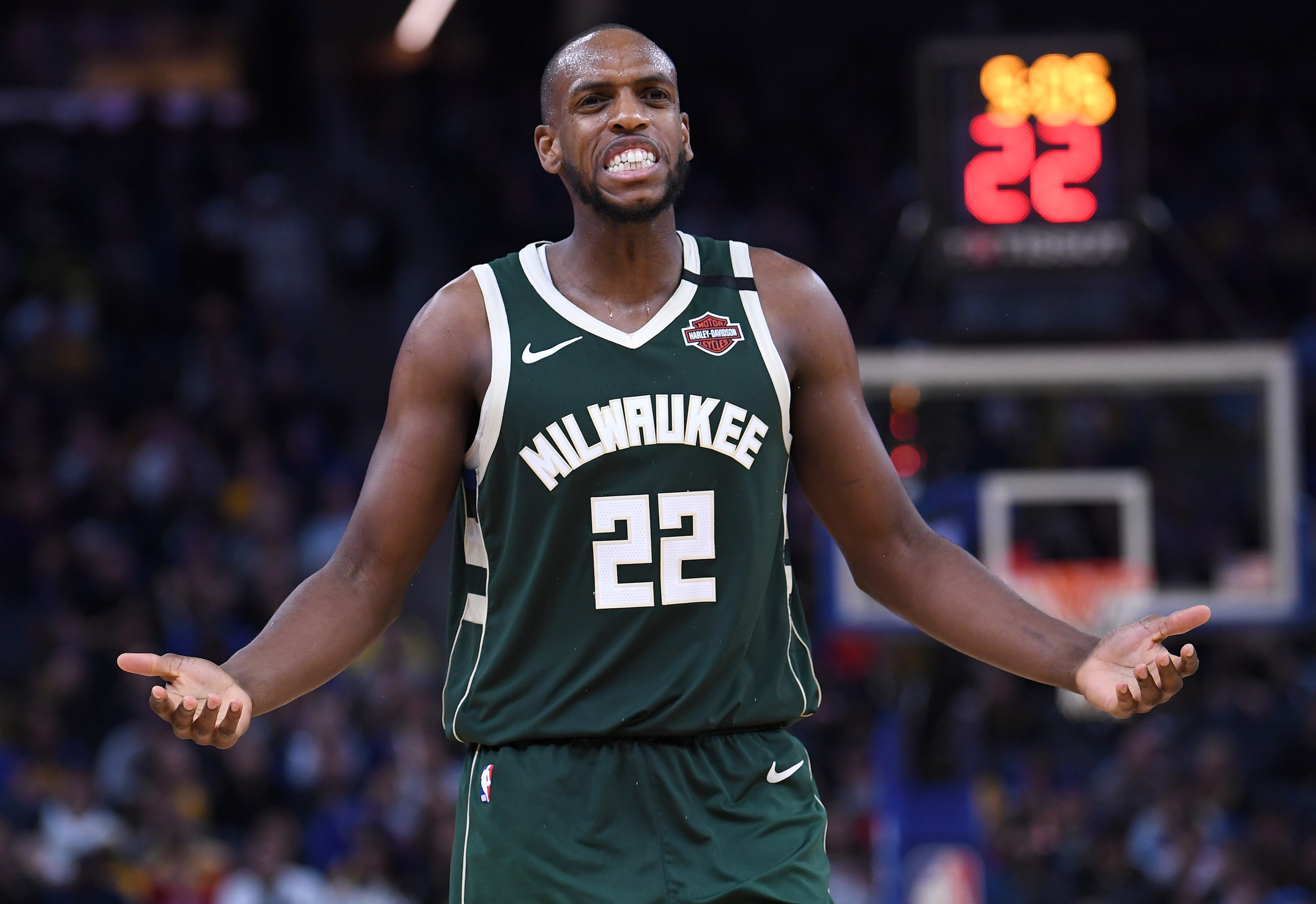 Milwaukee Bucks: Is Khris Middleton's max contract paying off?